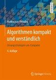 Algorithmen kompakt und verständlich (eBook, PDF)