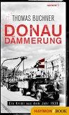 Donaudämmerung (eBook, ePUB)