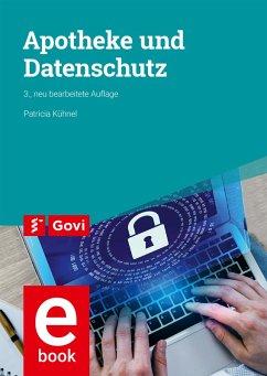 Apotheke und Datenschutz (eBook, PDF) - Kühnel, Patricia