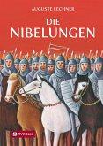 Die Nibelungen (eBook, ePUB)