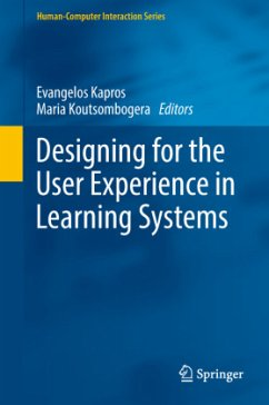 Designing for the User Experience in Learning S...
