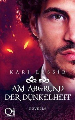 Am Abgrund der Dunkelheit (eBook, ePUB) - Lessír, Kari