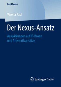Der Nexus-Ansatz - Kaul, Verena