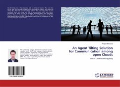 An Agent Tilting Solution for Communication amo...