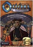 Pegasus DLP01005 - Orleans Handel und Intrige, Brettspiel