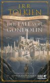 Der Fall von Gondolin (eBook, ePUB)