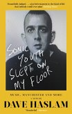 Sonic Youth Slept On My Floor (eBook, ePUB)