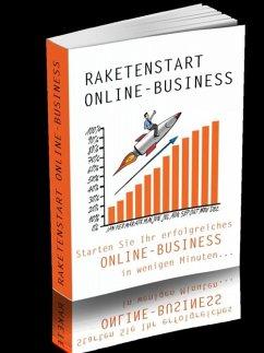 Raketentstart Online-Business (eBook, ePUB)