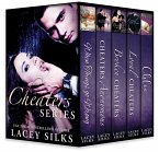 Cheaters Series (eBook, ePUB)