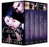 Cheaters Series (eBook, ePUB)