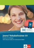 Jasno! A1 Vokabeltrainer. Heft inklusive Audios für Smartphone/Tablet