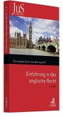 Einführung in das englische Recht
