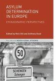 Asylum Determination in Europe