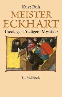 Meister Eckhart - Ruh, Kurt
