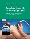 Grundkurs Sonografie der Bewegungsorgane