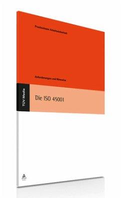 Die ISO 45001