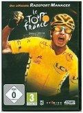 Tour de France 2018: Der offizielle Radsport Manag