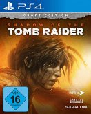 Shadow of the Tomb Raider Croft Edition (PlayStation 4)
