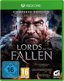 Lords of the Fallen Complete Edition (Xbox One)