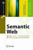 Semantic Web (eBook, PDF)