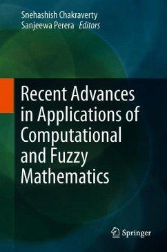 Recent Advances in Applications of Computationa...