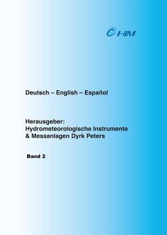Tafeln zum Sättigungsdampfdruck über Eis und Wasser - Dyrk Peters, Hydrometeorologische Instrumente und Messanlagen