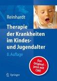 Therapie der Krankheiten im Kindes- und Jugendalter (eBook, PDF)