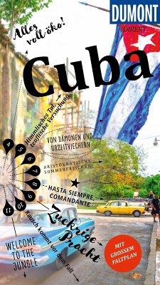 DuMont direkt Reiseführer Cuba (eBook, PDF) - Krüger, Dirk