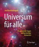 Universum für alle (eBook, PDF)