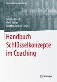 Handbuch Schlüsselkonzepte im Coaching (eBook, PDF)