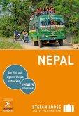 Stefan Loose Reiseführer Nepal (eBook, PDF)