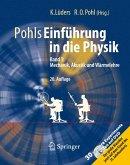 Pohls Einführung in die Physik 01 (eBook, PDF)