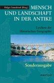 Mensch und Landschaft in der Antike (eBook, PDF)