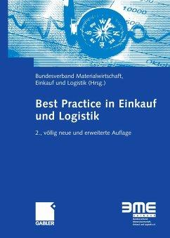 Best Practice in Einkauf und Logistik (eBook, PDF)