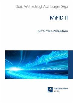 MiFID II (eBook, PDF)