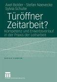 Türöffner Zeitarbeit? (eBook, PDF)