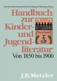 Handbuch zur Kinder- und Jugendliteratur (eBook, PDF)