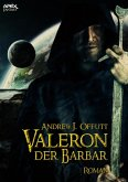 VALERON, DER BARBAR (eBook, ePUB)