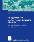 Anlagechancen in den Neuen Emerging Markets (eBook, PDF)