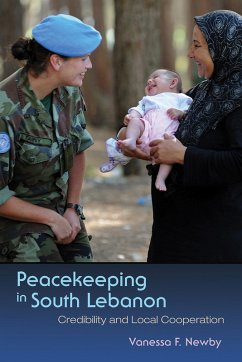 Peacekeeping in South Lebanon (eBook, PDF)