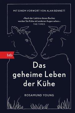 Das geheime Leben der Kühe (eBook, ePUB)