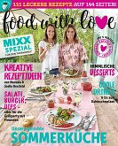 Food with Love - Sommerküche (eBook, ePUB)