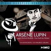 Arsène Lupin gegen Herlock Sholmès - Das Duell der Meister (MP3-Download)
