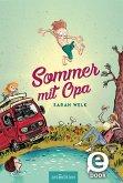 Sommer mit Opa / Spaß mit Opa Bd.1 (eBook, ePUB)