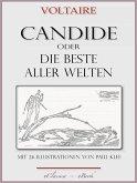 """Candide oder """"Die beste aller Welten"""" (eBook, ePUB)"""