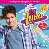 Disney / Soy Luna - Staffel 2: Folge 11 + 12 (MP3-Download)