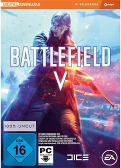 Battlefield V (Code in der Box)