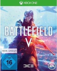 Battlefield V (Xbox One)
