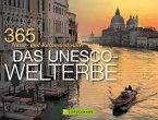 Das UNESCO-Welterbe Tischaufsteller (Mängelexemplar)