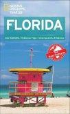 National Geographic Traveler Florida (Mängelexemplar)